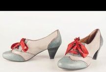 Beautiful shoes / by Cindy Veit