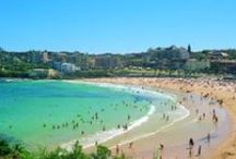 Top Australian Beaches / Be it a dream or a realistic plan, here are some of the top Australian beaches to have a look over