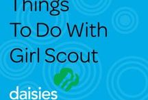 Girl Scout Daisies / by Girl Scouts of Wisconsin Southeast