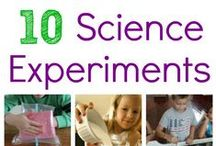 STEM / Activities, articles and other fun tips for getting girls interested in STEM. / by Girl Scouts of Wisconsin Southeast
