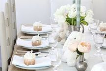 Baby Showers / by Katelyn - learningcreatingliving.com