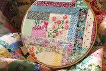Sewing / by Tiffany Wilkinson