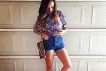 Women's Thrift Store Outfits
