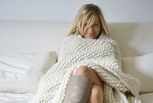 Crochet Crazy / Fun or Pretty projects I would love to try... / by Dawn Johnston