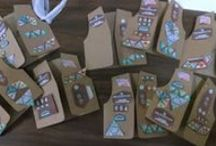 Crafty Creations / by Girl Scouts of Wisconsin Southeast