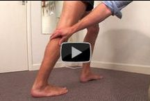 Plantar Fasciitis / useful links, tips and information for the management of plantar fasciitis heel pain