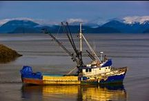 Wrangell, Alaska / One of the best places on earth. / by University of Alaska Southeast Tech Prep