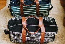 Bags / by Katelyn - learningcreatingliving.com