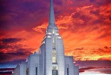 LDS stuff / Quotes and pictures to inspire those of the LDS faith.