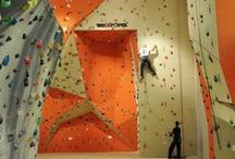 Centre d'escalade Altitude Gym