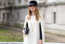 Street Style / fashion * style * street style * trends