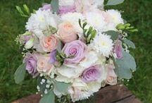 Kasparas Blomster / Dette er bilder av blomster vi har levert til brudepar. Vi lager din drømmebukett! Kontakt oss idag! www.kasparabi.no/kontakt-oss/