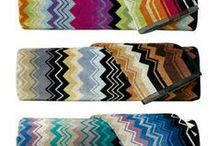 Missoni Home Collection at BLOOM