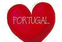 PORTUGAL MY COUNTRY / by Helena Pernes Mota
