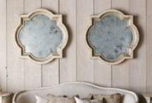 BLOOM Mirrors & Wall Decor