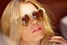 Eyewear, sunglasses