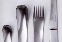 cutlery / crockery