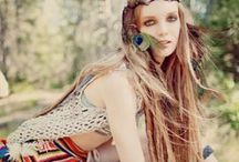 Hippie queens