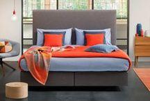 Bedden en matrassen / Ubica®, steeds een slaapoplossing op maat. Bedden, boxspring, lattenbodems en matrassen.