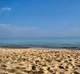 Salento Beaches / The most 'beautiful beaches of Salento chosen for you!