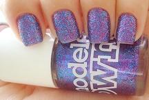 Nails / by Larin Kasper
