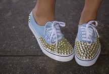 Shoes! / by Larin Kasper