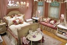 mi futuro cuarto!! / by Dina MF