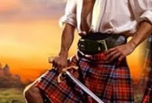 Scotland My Scotland / by sandy r