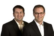 L'entreprise / Le profil des dirigeants, de l'équipe et des installations!