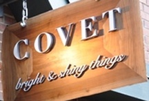 COVET...the store