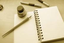 The Wonderful World of Writing / Random pins about the wonderful world of writing