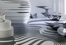 interiors + environmental design