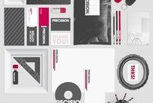 brand identity + design systems