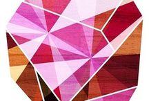 patterns + geometry