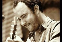 DMB...I love you oh so well... / by Christie T
