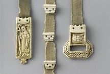 Medieval extant garments