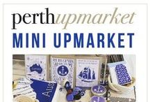 Events / Our marketing materials for Upmarket events