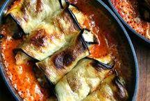 Italian food / The world's favourite food!