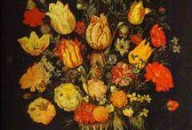 Floral Deja Vu