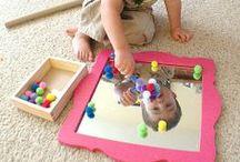 Toddlers / by iogiocoal ghirigoro