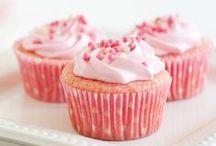 Pink like candy!