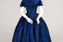 1850's Crinoline