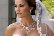 Wedding Jewelry / Beautiful inspirations