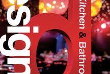 Designer Kitchen & Bathroom Magazine / Pins relating to Designer Kitchen & Bathroom magazine also published by Pro Publishing Media & Events Ltd. Targeted at The definitive design magazine for interior architects, developers and designers. designerkbmag.co.uk  www.propub.co.uk
