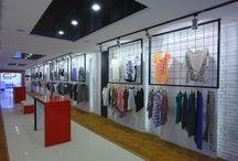 Cu textile izmir / Architecture,textile