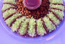 Jicama etcc / Fruit idea