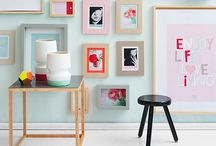 Home inspiration / Sharing of Inspiration