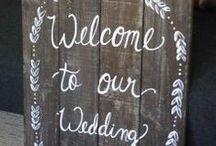 Wedding inspirations