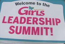 Discovery Girls Leadership Summit
