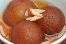 Indian Desserts / Indian Desserts
